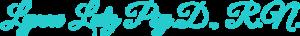 Dr. Lynne Lutz Logo